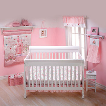 Girls Crib Bedding Sets Baby Bedding for Baby - JCPenney