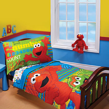 Boys Toddler Bedding Sets Under $10 for Clearance - JCPenney