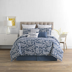 JCPenney Home™ Hillcrest 4-pc. Comforter Set & Accessories