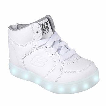 d3b545e3ae56 Skechers Glimmer Lights Girls Sneakers - Little Kids · (58). Add To Cart.  Few Left