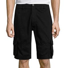 Decree Twill Cargo Shorts