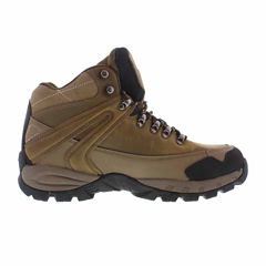 Pacific Trail Rainer Mens Waterproof Hiking Boots