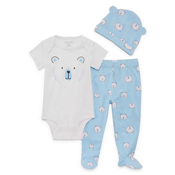 4942ef1e9da Okie Dokie Baby 0-24 Months Clothing Sets for Baby - JCPenney