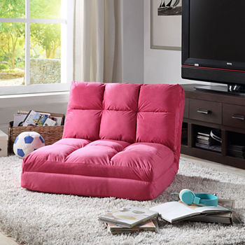 LOW PRICE EVERYDAY! Pink View All Living Room Furniture For The Home ...