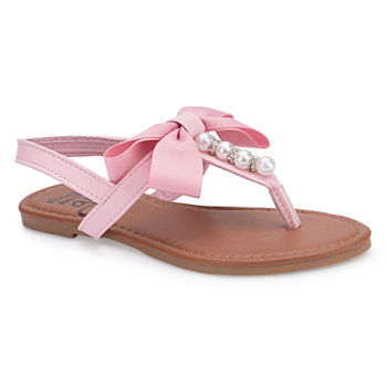 c849c5e42b43e Olivia Miller Sandals All Kids Shoes for Shoes - JCPenney