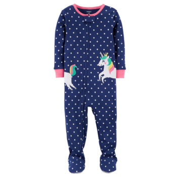 Pajamas Baby Girl Clothes 0-24 Months for Baby - JCPenney