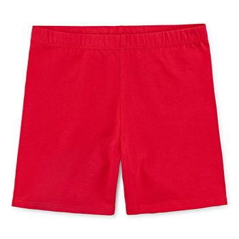 88a26b9c Bike Shorts Closeouts for Clearance - JCPenney