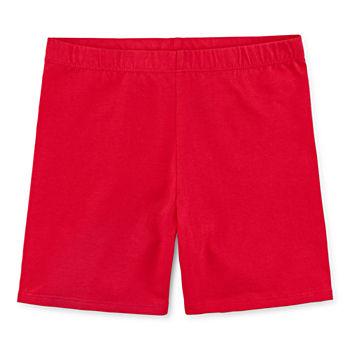 f44a15963d5 Girls Bike Shorts Shorts & Capris for Kids - JCPenney