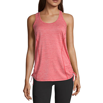 6ad4bd9cd49a2 Tank Tops Activewear for Women - JCPenney