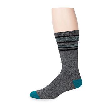 741195044433 Mens Dress Socks for Men - JCPenney