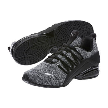 67fddd0774ab Puma Black Men s Athletic Shoes for Shoes - JCPenney