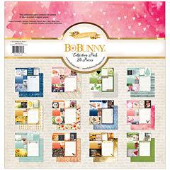 Calendar Girl 12x12