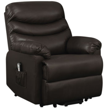 Fantastic Leather Recliners & Chairs VX69
