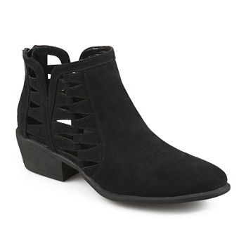 49ff17bd23505 Ankle Boots Women s Boots for Shoes - JCPenney