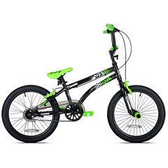 Kent 18in Boys X Games FS18 Bike