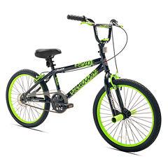 Kent 20in Boys Razor HR Bike
