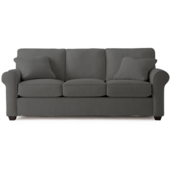 Luxury DP M tif Model - Modern Sectional sofa with Pull Out Bed HD