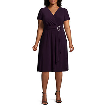 Plus Size Easter Dresses for Women - JCPenney