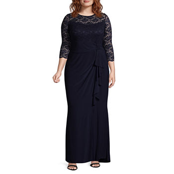 Plus Size Wedding Guest Dresses for Women - JCPenney