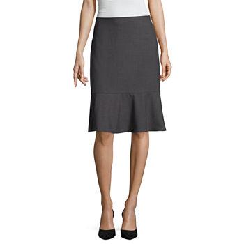 647b73cfbcc18 Worthington Pencil Skirts Suits   Suit Separates for Women - JCPenney