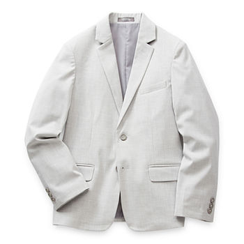 Van Heusen Flex Big Boys Suit Jacket