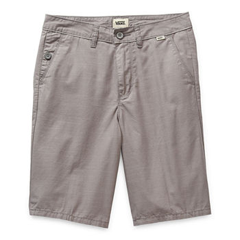 Vans Big Boys Chino Short