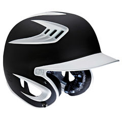 Rawlings 80mph Two-Tone Matte Navy Baseball Helmet