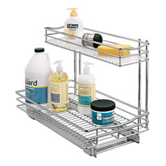 Lynk Professional® Roll-Out Under Sink Drawer 11x18