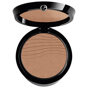 Armani Beauty Luminous Silk Glow Setting Powder