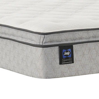 Sealy® Myrtle Masterbrand Essentials Soft Pillow Top - Mattress Only