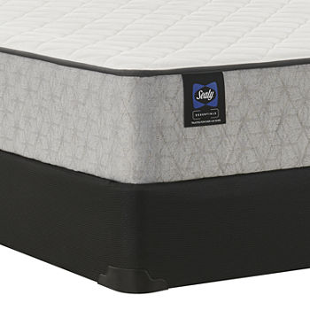 Sealy® McPherson Masterbrand Essentials Firm Tight Top - Mattress And Box Spring