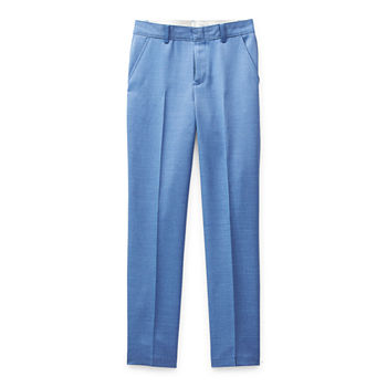 Van Heusen Flex Little & Big Suit Pants