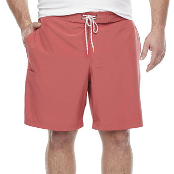 The Foundry Big & Tall Supply Co. Board Shorts