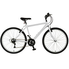 Cycle Force 18-Speed Men's Rigid Mountain Bike
