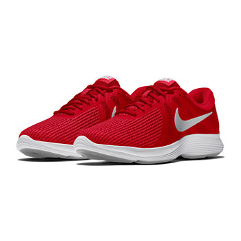 Running Nike Up Revolution Shoes Mens Lace 4 QxtsdChr