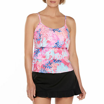 033c3bd830f69 St. John's Bay Floral Tankini Swimsuit Top or Swimsuit Bottom · (14). Only  at JCP
