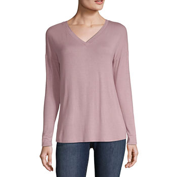 30d506e731d92 CLEARANCE Tops for Juniors - JCPenney