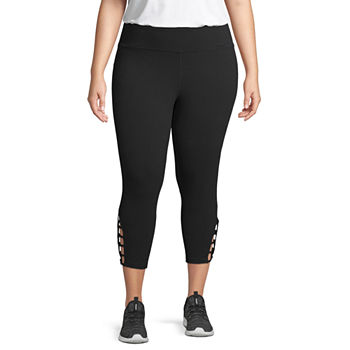 13d79f1100456 Xersion Capris & Crops for Women - JCPenney