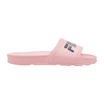 Fila Womens Sleek LT Slide Sandals