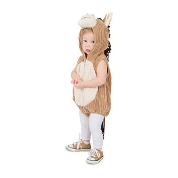 Toddler Charlie The Corduroy Horse Costume Costume Costume
