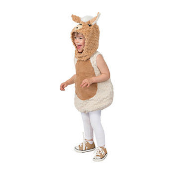 Toddler Lenny The Llama Costume Costume Costume