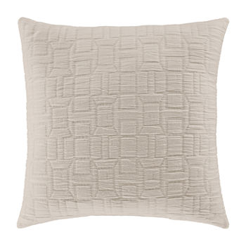 Queen Street Sheldon 3-Pc. Comforter Set Square Throw Pillow