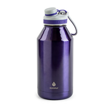 Manna Ranger Pro 64oz Stainless Steel Water Bottle