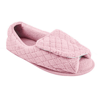 7f862a2212b5 Slip-on Slippers Women s Slippers for Shoes - JCPenney