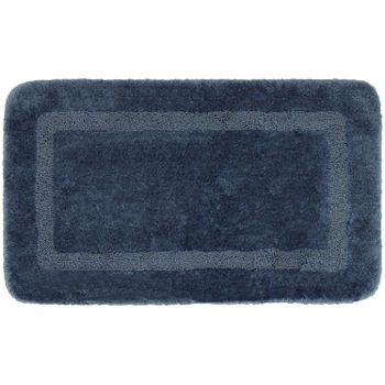 Bathroom Rugs Bath Mats JCPenney - Rubber backed bath mats for bathroom decorating ideas