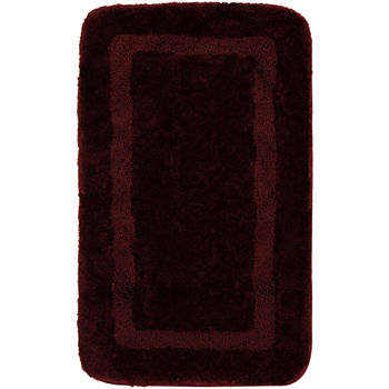 Mohawk Home Red Bath Rugs Bath Mats For Bed Bath Jcpenney