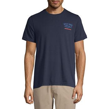 dbacc6ac9 St. John's Bay Shirts for Men - JCPenney