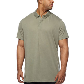 3e05fb63 Msx By Michael Strahan Mens Short Sleeve Polo Shirt Big and Tall. Add To  Cart. New. Bros ...