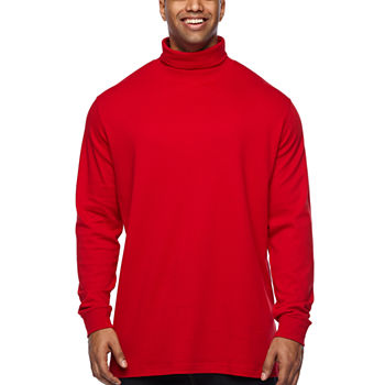 2e03d8ee Long Sleeve Turtleneck Shirts for Men - JCPenney