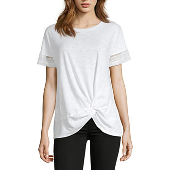 c31256bb4 Women's Tops & Shirts for Sale | Casual & Dressy Blouses | JCPenney